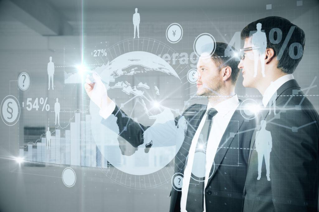 Digitalisierung Personalabteilung