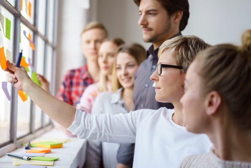 Führung von Mitarbeitern und Führungsstil als entscheidende Erfolgsparameter im Betrieb