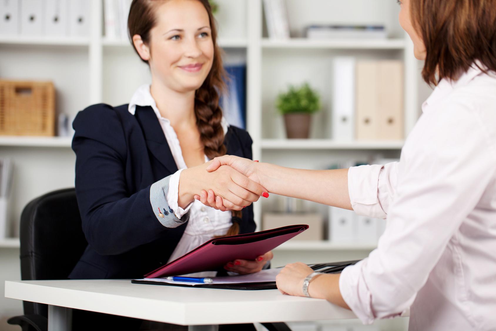 Führungskräfte gewinnen: 5 Dinge, die Unternehmen beachten sollten