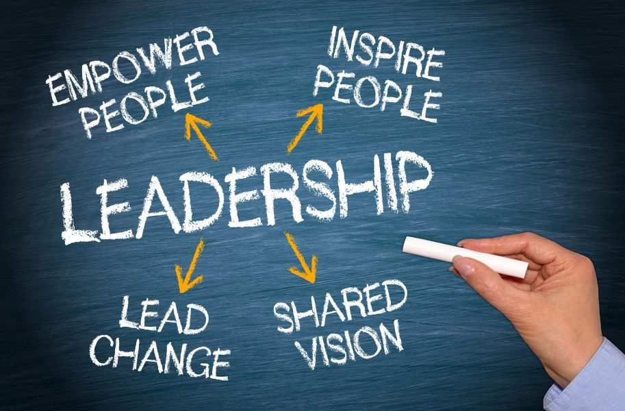 Aus Führen wird Leadership – Verhalten von Führungskräften im Wandel