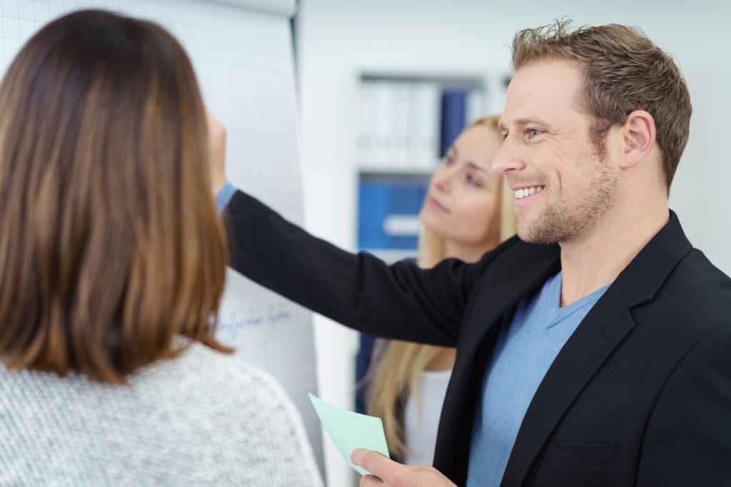 Führung von Azubis – Tipps für Arbeitgeber
