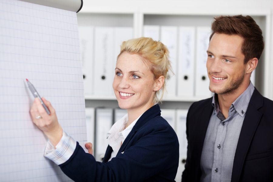 Personalstrategie entwickeln: In 5 Schritten zum Erfolg