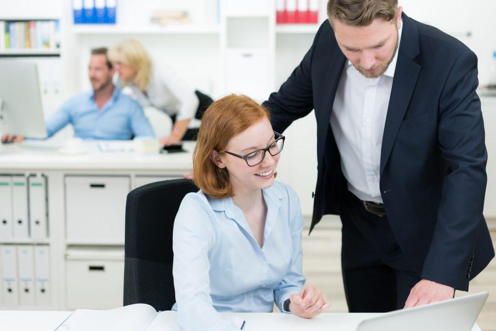 Pflichten in der Ausbildung Arbeitgeber