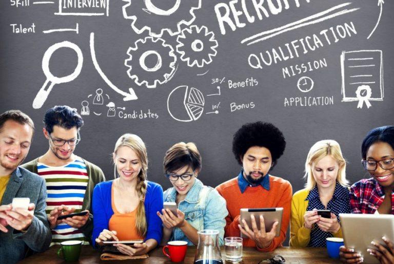 Recruiting-Zukunft: Personalbeschaffung mit Recruiting-Tools