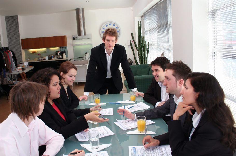 Talentmanagement: Alle Facts auf einem Blick