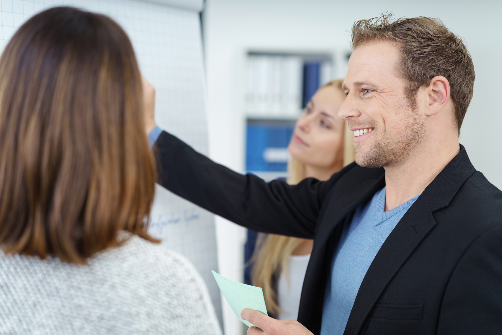 Erfolgreiche Verhaltensoptimierung – das müssen Sie wissen