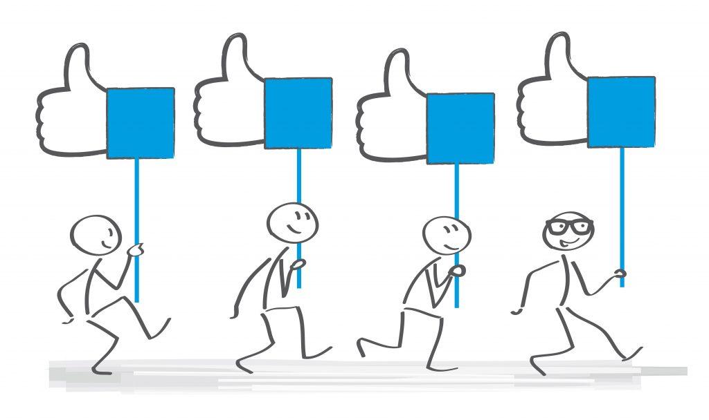 Kununu, Google und Co. – Einfluss von Arbeitgeberbewertung auf Bewerber