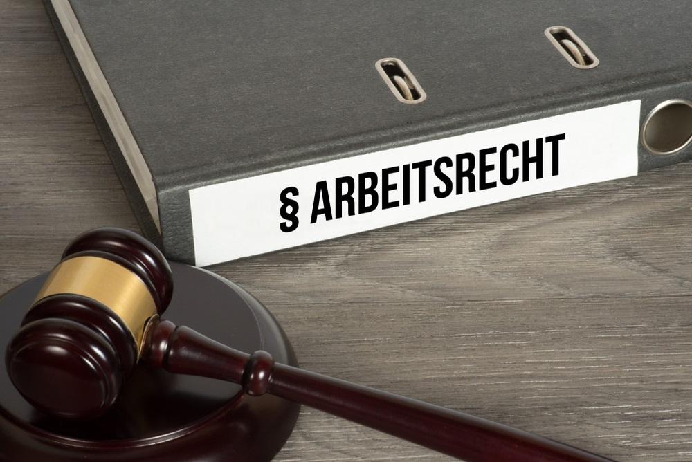 Arbeitsvertrag erstellen, Arbeitsvertrag nach Arbeitsrecht erstellen