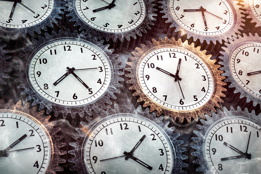 Arbeitszeitkonto – Vorgaben für Arbeitgeber