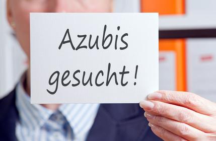 Azubis für Ihr Unternehmen