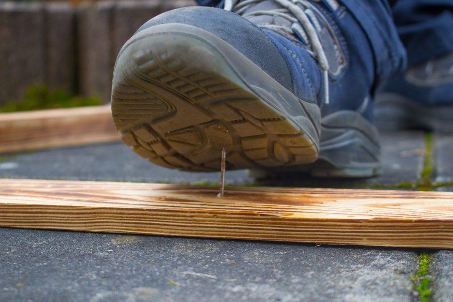 Betriebsunfall: Was bei einem Arbeitsunfall zu tun ist