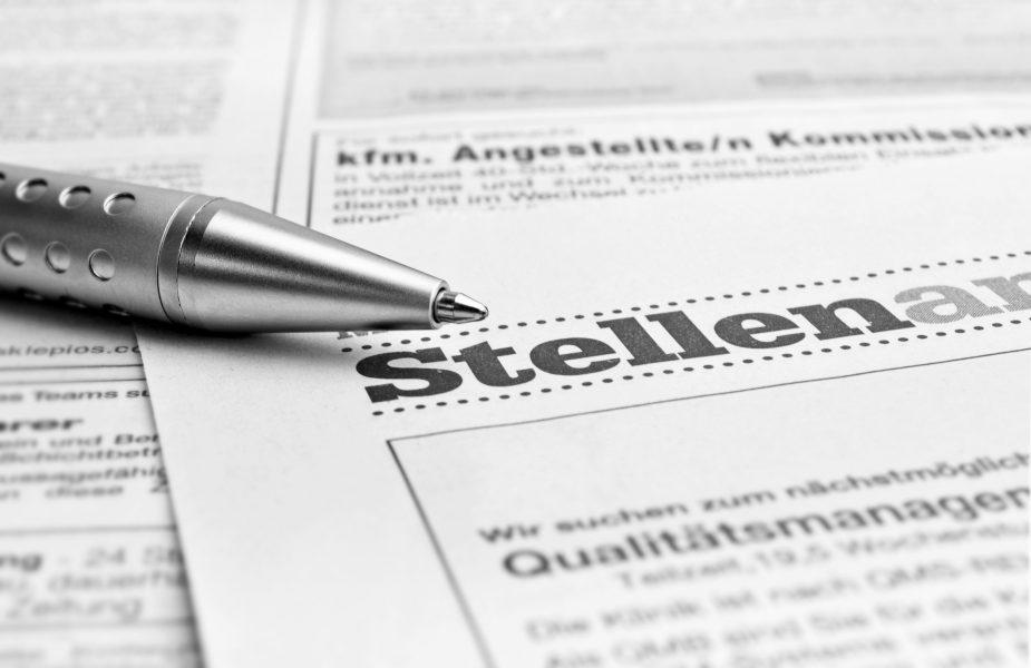 Bewerberrecherche – Was ist erlaubt und was nicht?