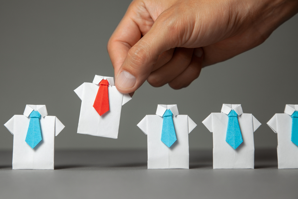 Bewerbungsverfahren optimieren, Recruiter, Jobsuche, Recruitingprozess, Touchpoints, Personalbeschaffung, Bewerbungsverfahren durch Recruiter optimieren