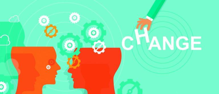 Changemanagement – Wie Unternehmen erfolgreich Veränderungsprozesse herbeiführen
