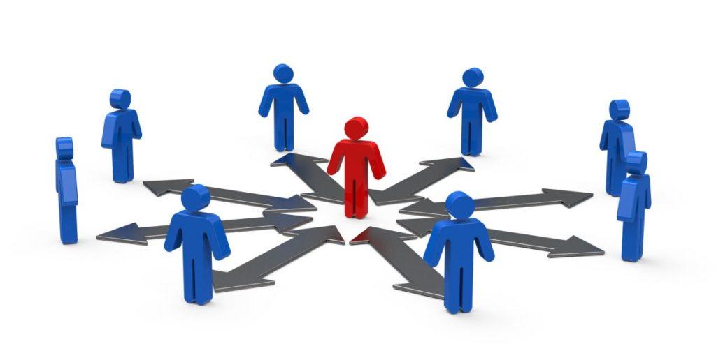 Delegieren, Aufgaben verteilen