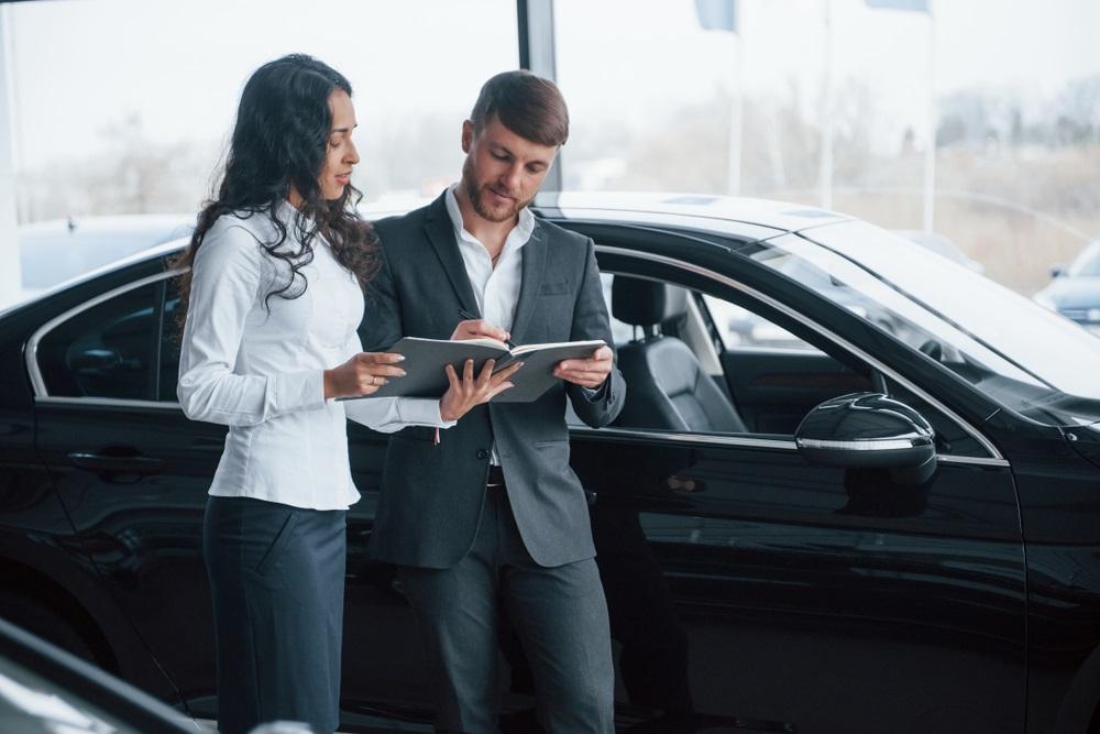 Dienstwagen sinnvoll, Dienstwagen lohnt sich
