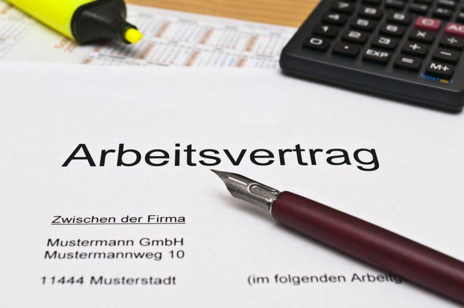 Direktionsrecht: Das Weisungsrecht des Arbeitgebers im Detail
