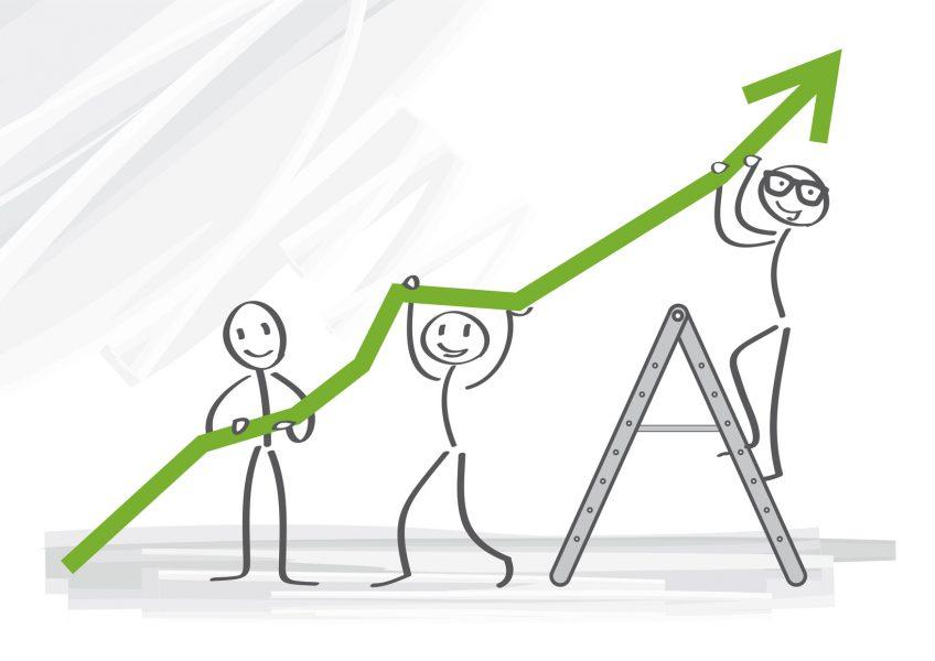 Dual Ladder System: Parallelhierarchie und Expertenlaufbahn im Blick