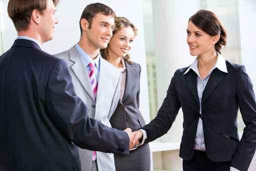 Duz-Kultur im Business: Siezen oder Duzen?