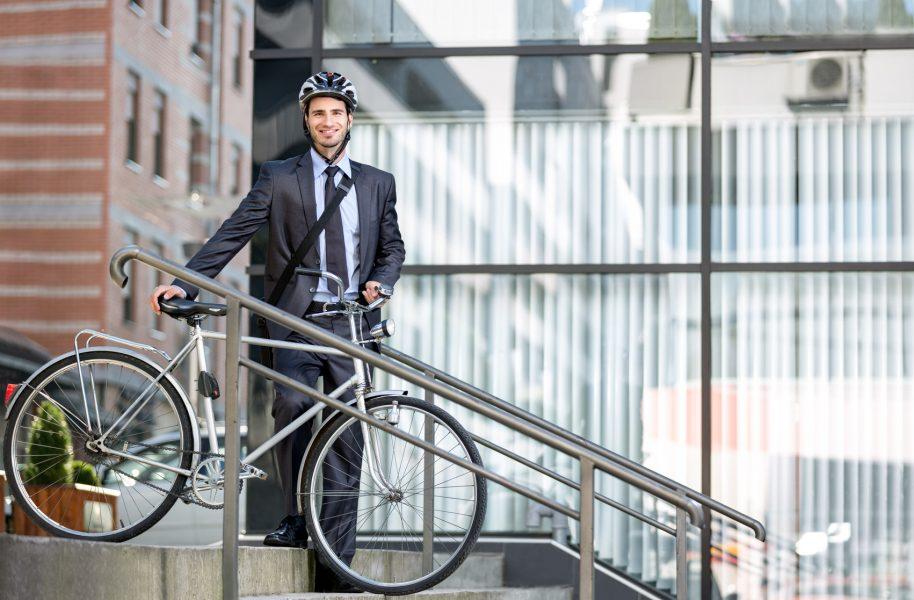 E-Bike statt Dienstwagen – so setzen Sie es um
