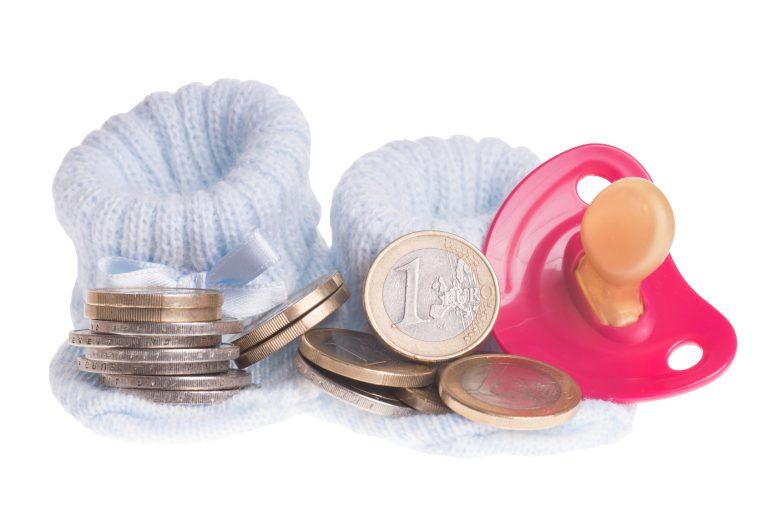 Elterngeld berechnen: Wichtige Fakten für die Lohn- und Gehaltsabrechnung