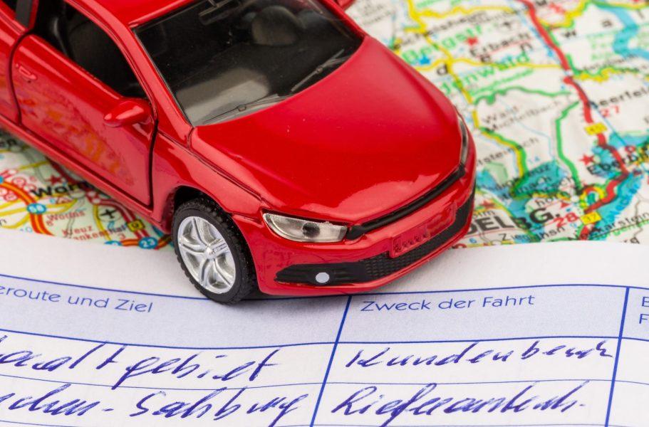 Fahrtkosten richtig berechnen – so geht´s