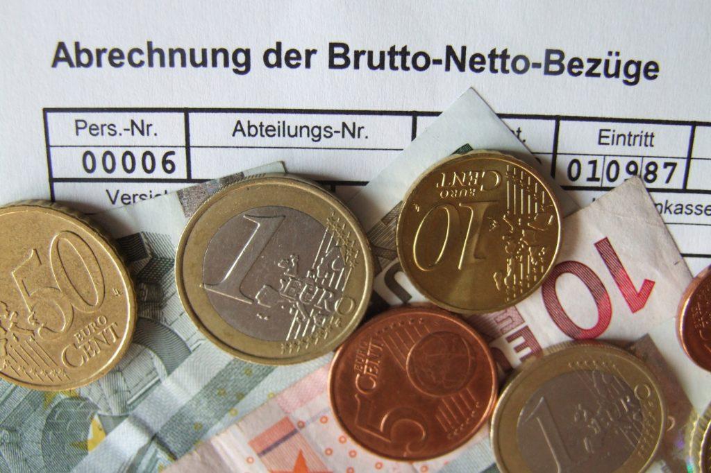 Gehälter im Personalwesen: So viel verdienen Personaler in Deutschland