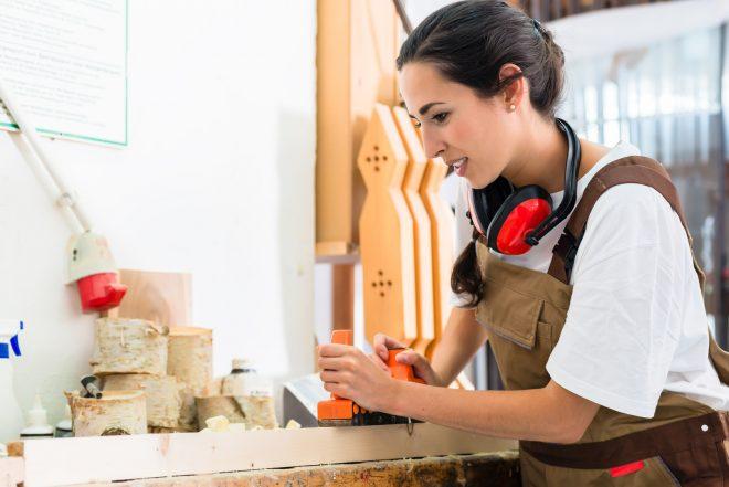Handwerksberufe: Boomendes Handwerk, fehlende Azubis – ein Ruf nach Veränderung