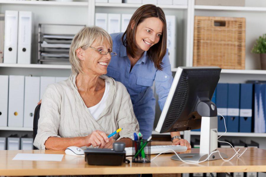 Arbeitsplatzteilung: Welche Vor- und Nachteile Jobsharing mit sich bringt