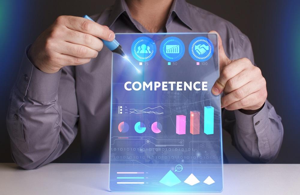 Wie ein professionelles Kompetenzmanagement die langfristige Wettbewerbsfähigkeit von Unternehmen sichert