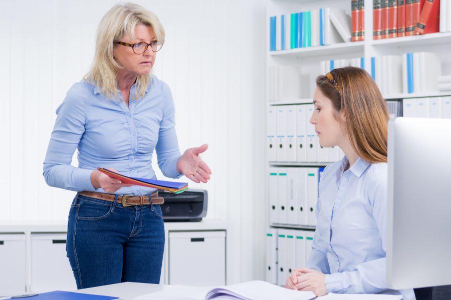 Wie ein professionelles Konfliktmanagement am Arbeitsplatz Konflikte wirksam auflöst