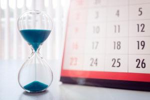 Kündigungsfristen im Vertragsrecht, Kündigungsfristen Dauerschuldverhältnissen