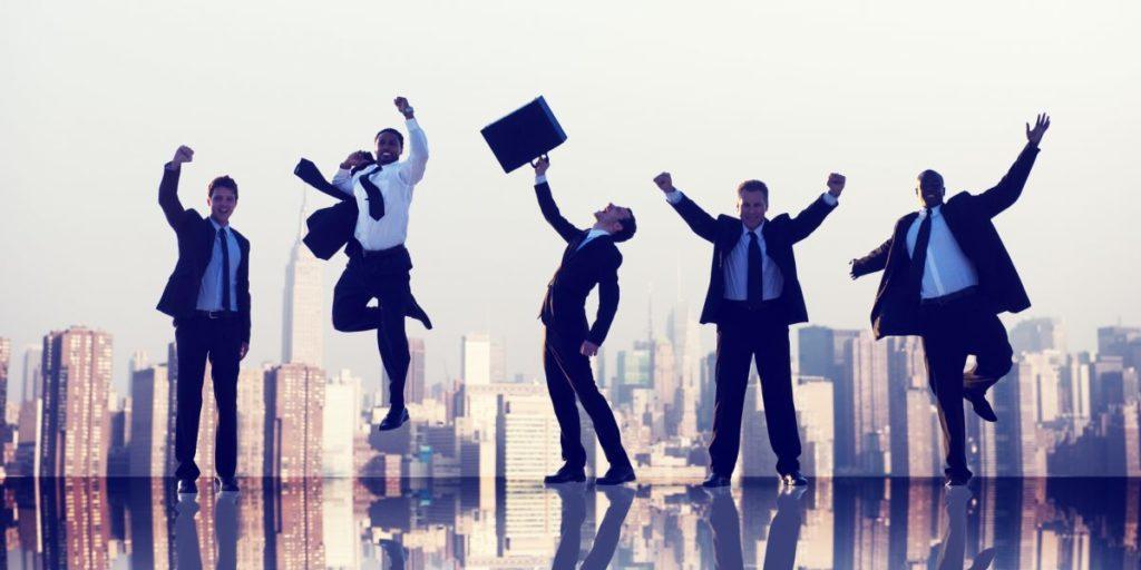 Endlich! – Potenziale für Ihr Unternehmen durch den Laissez-faire-Führungsstil