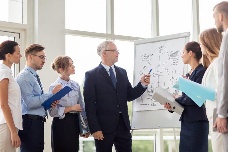 Mentoring sinnvoll einsetzen – Tipps für Arbeitgeber