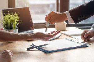 Mietvertrag schriftlich festhalten, Mietvertrag Vertragsrecht, Mieterschutzbund