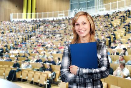 MINT-Berufe, Student