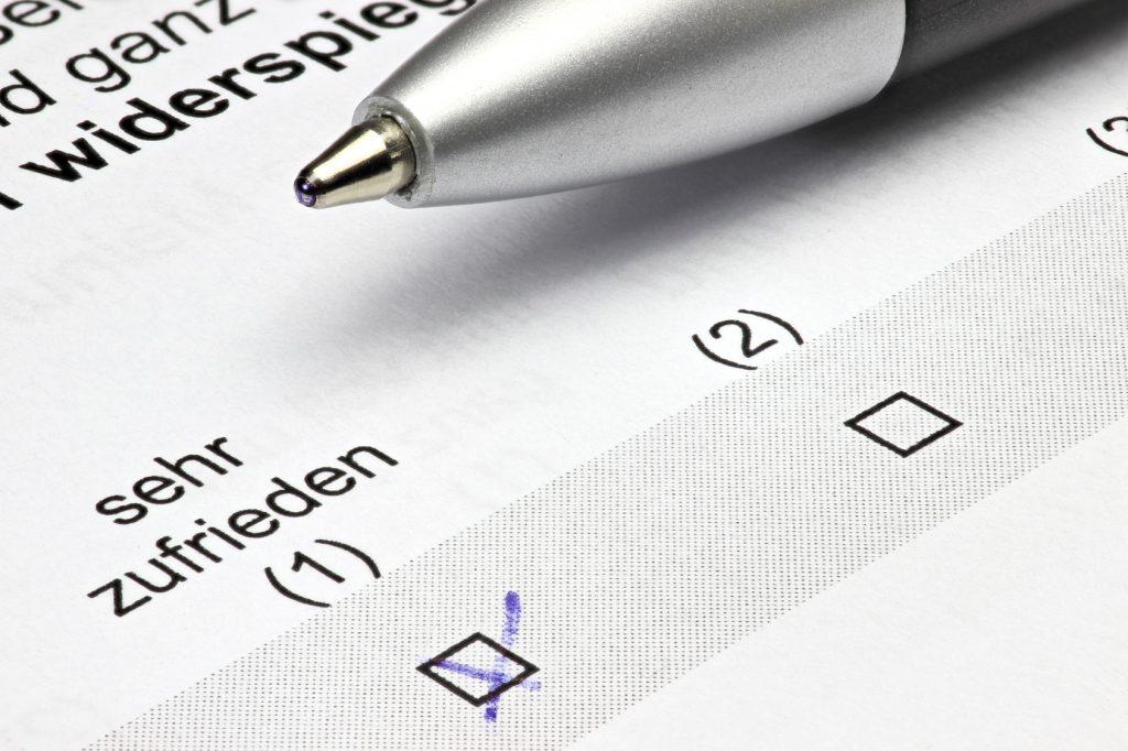 Mitarbeiterbefragung: Darauf sollten Sie als Personaler Wert legen