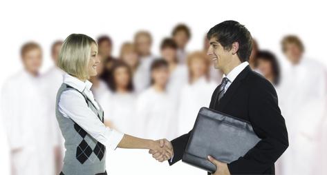 Mitarbeiterbindung, Mitarbeiter halten, Employer Branding