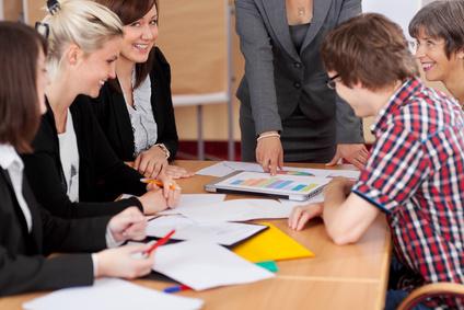 Was Sie schon immer über Mitarbeiterentwicklung wissen wollten