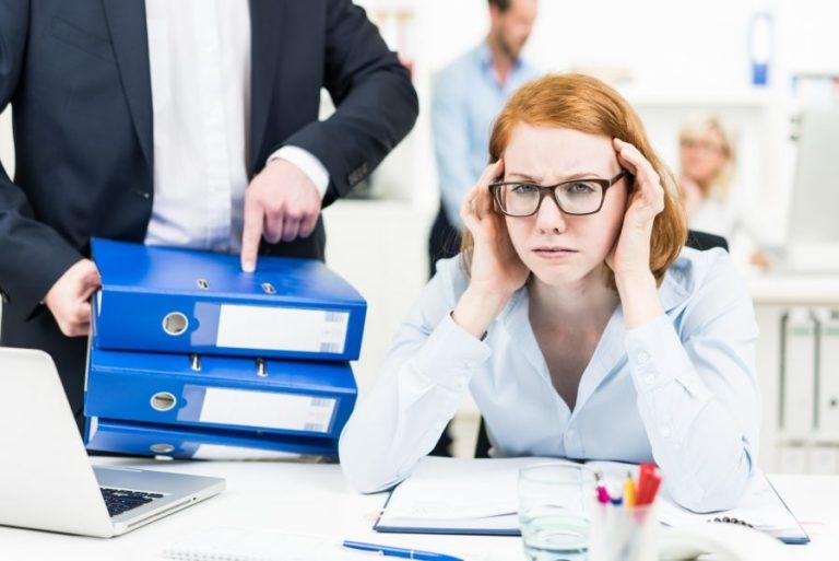 Mobbing am Arbeitsplatz: Fürsorgepflicht und Prävention