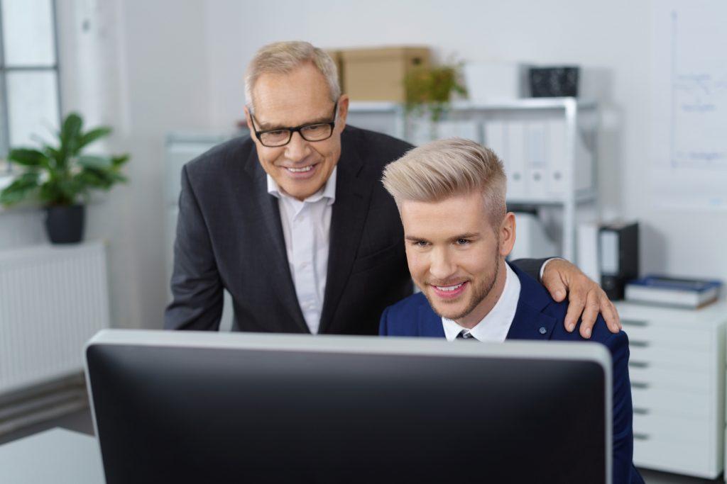 Nachfolgeplanung im Unternehmen: Wissenswertes für Personalverantwortliche