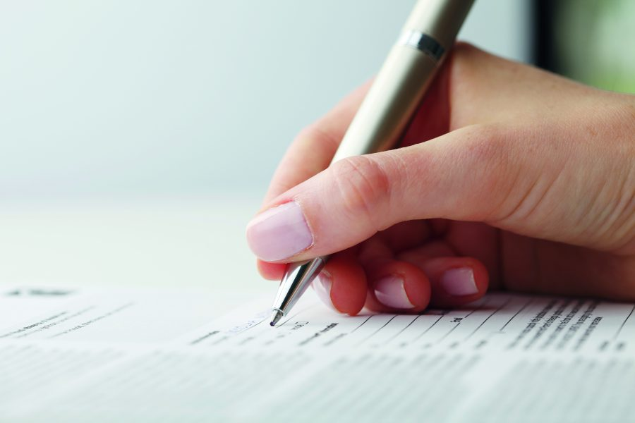 Alle zum Thema Personalfragebogen – Was dürfen Sie Fragen und was nicht?