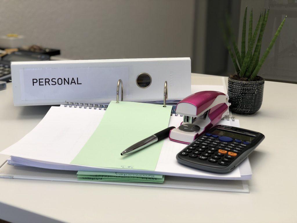 Grundlagen Personalmanagement: Organisation und Aufgaben in der Personalabteilung