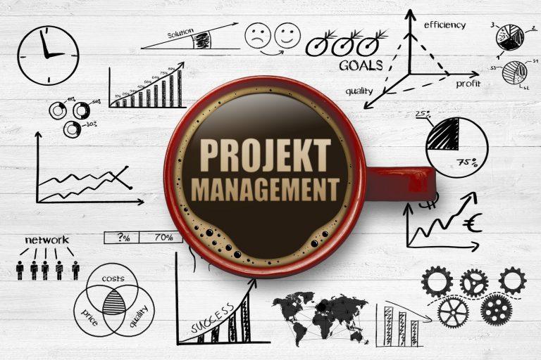 Projektarbeit am Arbeitsplatz: Ist arbeiten auf Projektbasis zukunftsfähig?