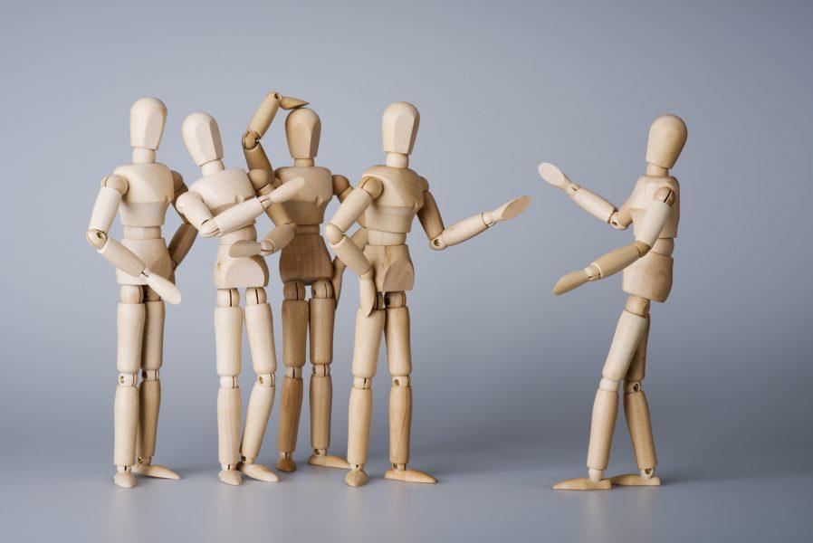 Wie Sie als Arbeitgeber mit Rivalität am Arbeitsplatz umgehen