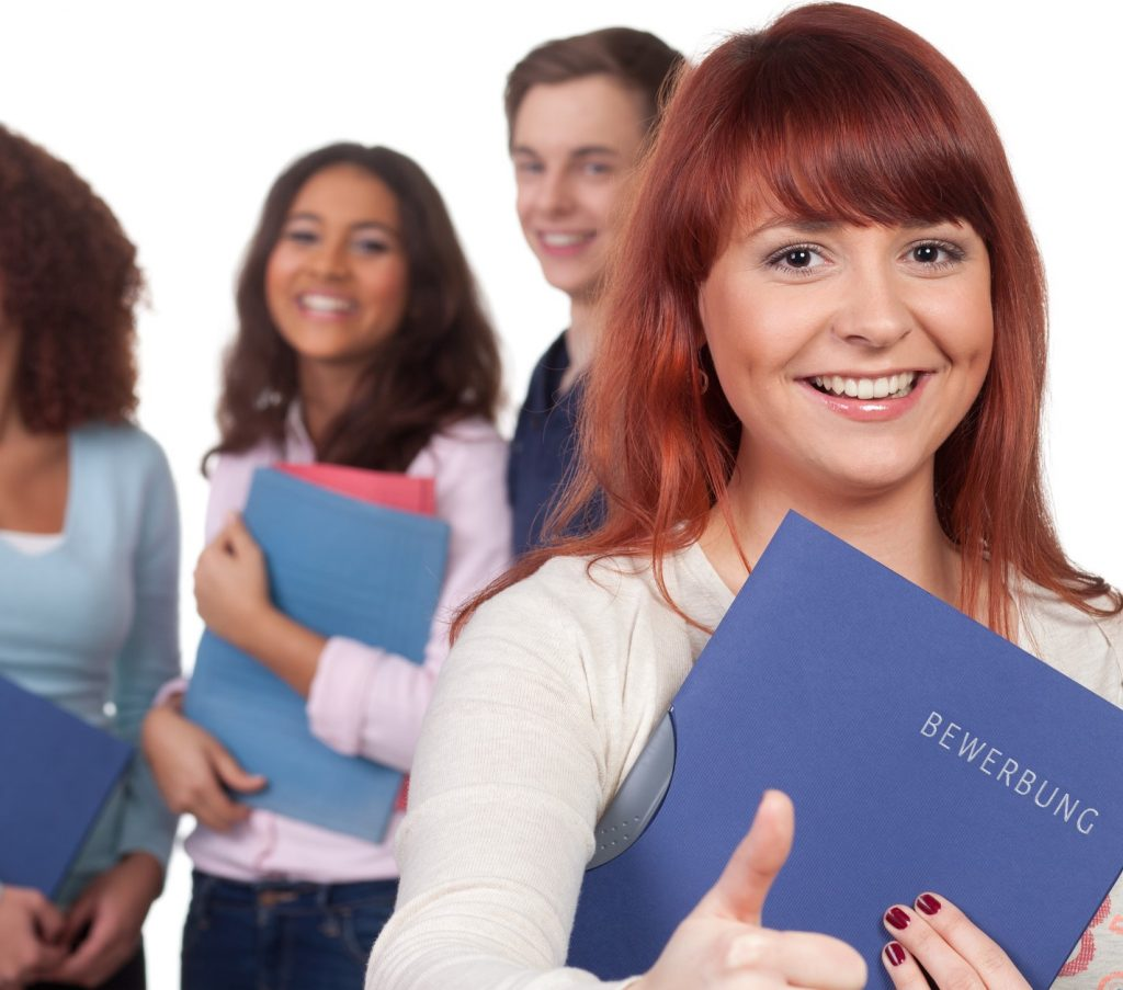 Schüler als Mitarbeiter – worauf Sie als Arbeitgeber achten müssen