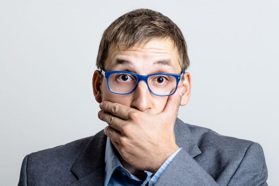 Schweigepflicht des Arbeitgebers – worüber Sie schweigen müssen