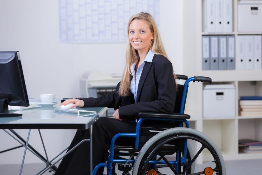 Was Sie beachten müssen, wenn Sie Schwerbehinderte zum Vorstellungsgespräch einladen