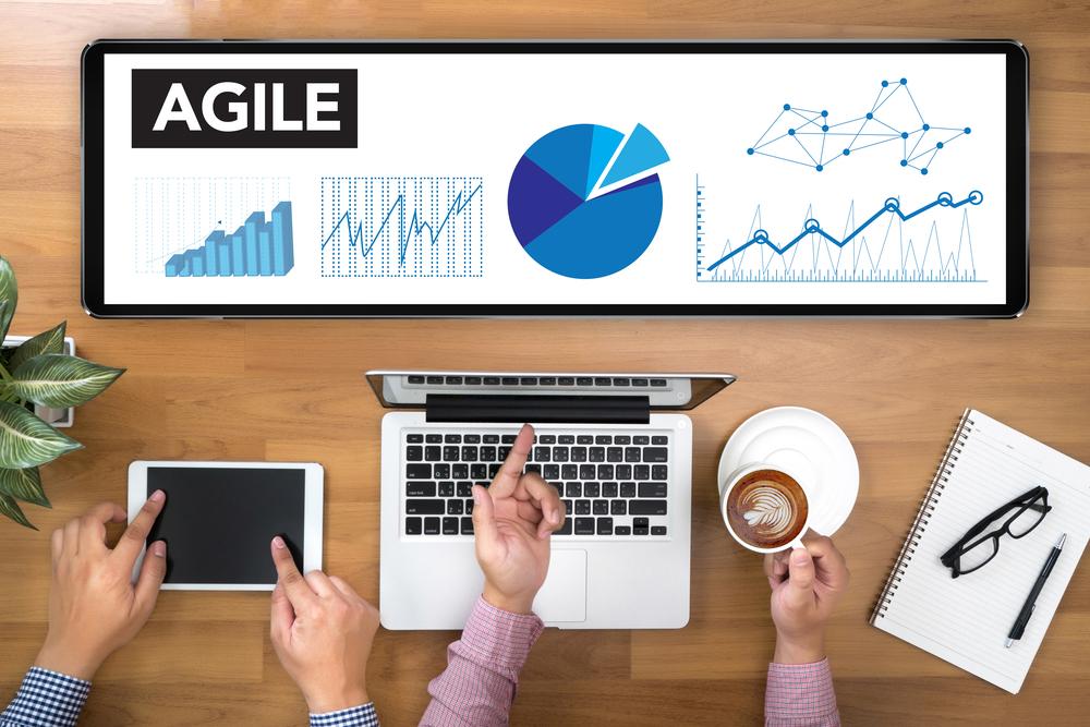 Agiles Arbeiten und Selbstorganisation im Unternehmen