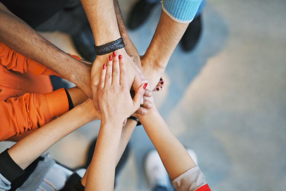 Teamwork, Motivation, Mitarbeitermotivation, Azubis